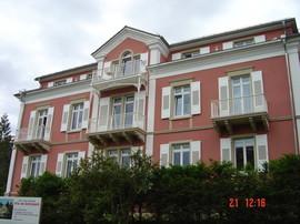 Hausverwaltung Badenweiler, Müllheim, Neuenburg