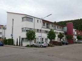 Verwaltung Schopfheim