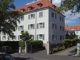 Wohnanlage Würzburg, Uwe Müller, Immobilie Verwalten