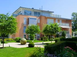 Haus verkaufen, Quellenhof Badenweiler, Uwe Müller