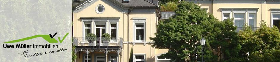 Uwe Müller, Immobilien Badenweiler, Immobilienvermittlung